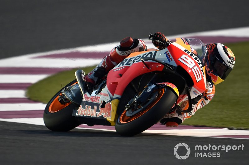2019. Jorge Lorenzo - Gran Premio de Qatar - ?