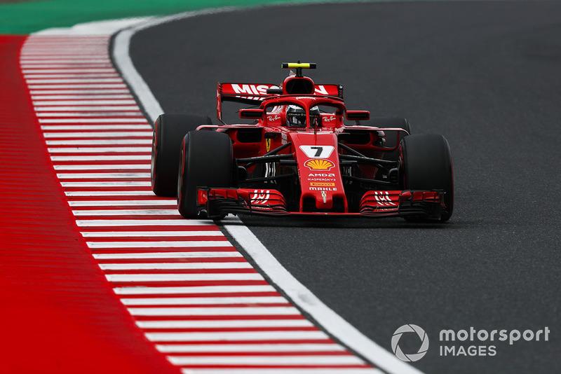 4. Кімі Райкконен, Ferrari — 196