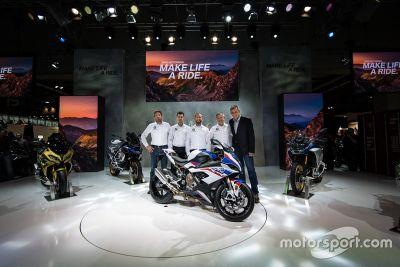 BMW Motorrad Takın lansmanı