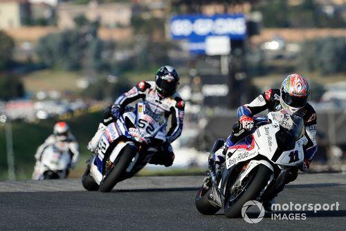 BMW Motorrad Italia SBK Team
