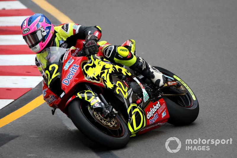 Paul Jordan, Dafabet Devitt Racing, Kawasaki