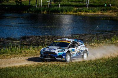 Rally de Estonia