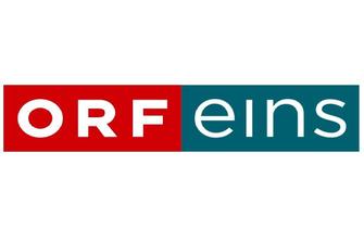 ORF 1, logo