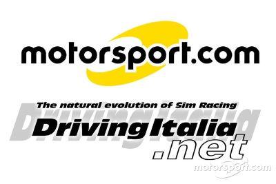 Accord Motorsport.com Suisse-DrivingItalia.net