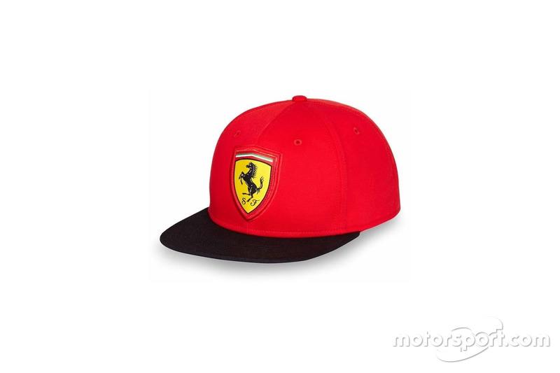 Casquette Scuderia Ferrari 2016