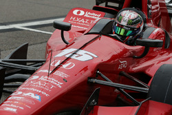 Graham Rahal, Rahal Letterman Lanigan Racing, Honda