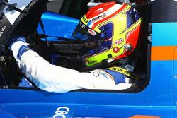 #35 Baxi DC Racing Alpine A460 - Nissan: Nelson Panciatici