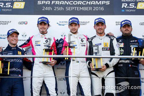 Renault Sport Trophy: Spa-Francorchamps
