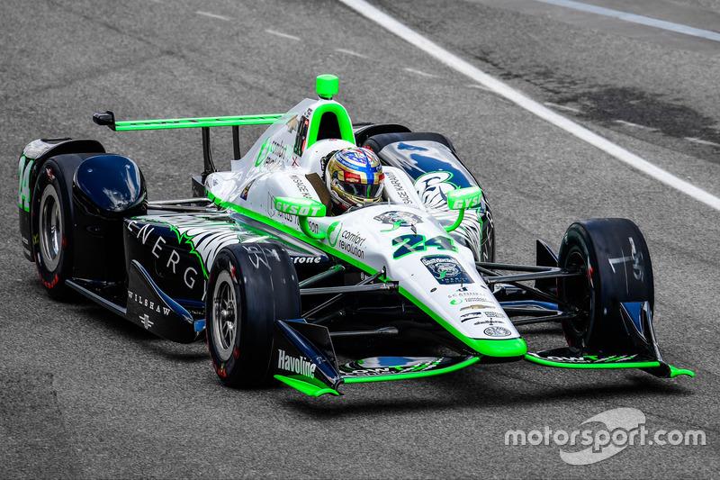 Dreyer & Reinbold Racing - Chevrolet