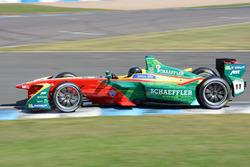 Лукас ді Грассі, ABT Schaeffler Audi Sport