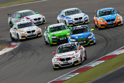 Mustafa Mehmet Kaya, Gabriele Piana, BMW M235i Racing Cup
