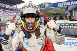 Race winner Esteban Guerrieri, Campos Racing, Chevrolet RML Cruze TC1