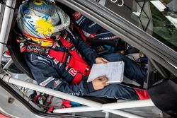 Daniel Elena, Sébastien Loeb Racing Peugeot 306 Maxi