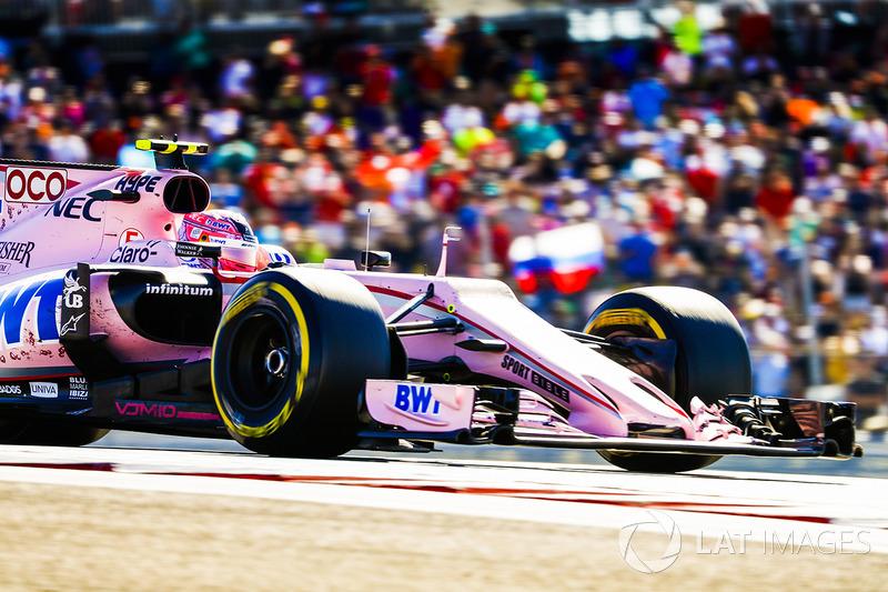Grand Prix des États-Unis 2017