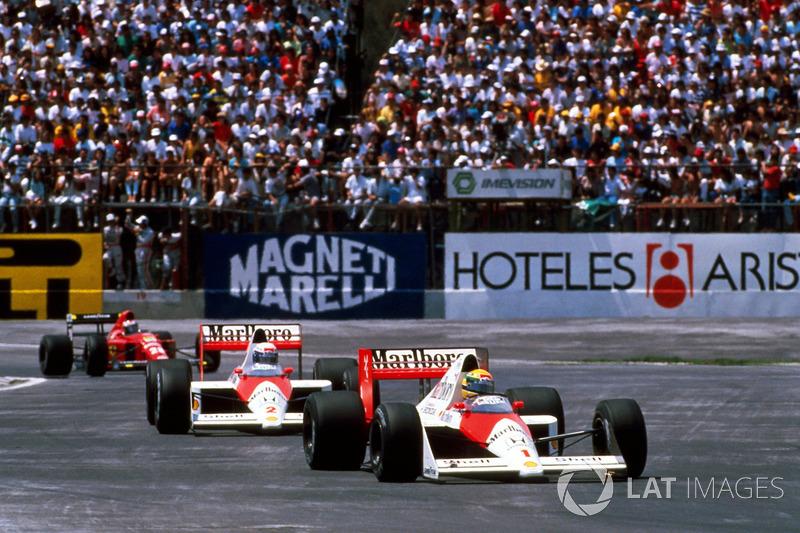 1989: обязательный пит-стоп для победителя последней гонки ✘