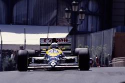 Riccardo Patrese, Williams FW12 Judd