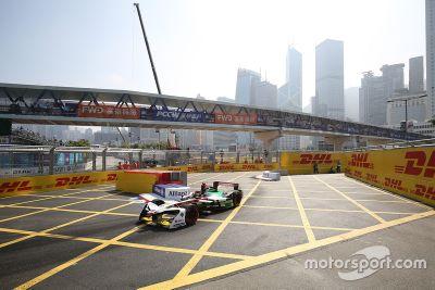 香港ePrix