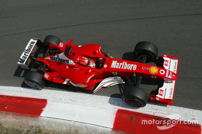 2003 Italian Grand Prix