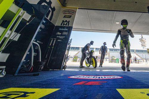 Max Racing Team launch