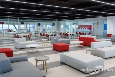 Presentación Motor&Sport Institute