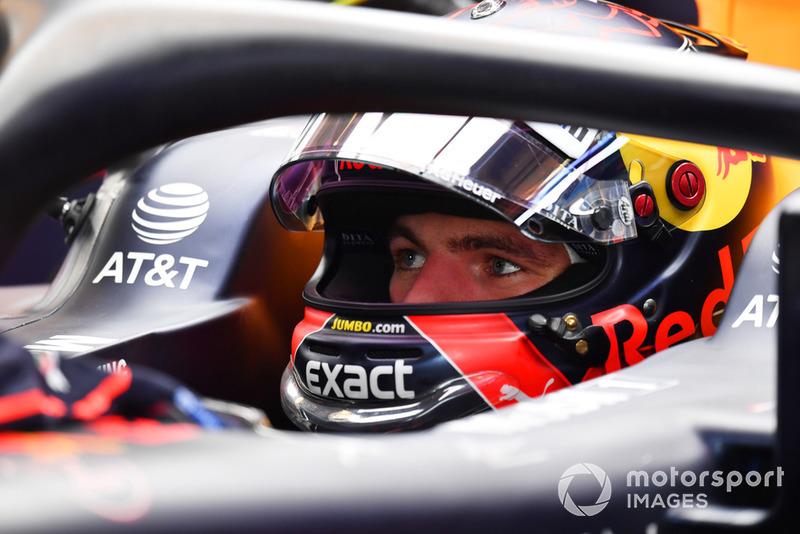 5. Макс Ферстаппен, Red Bull — 191