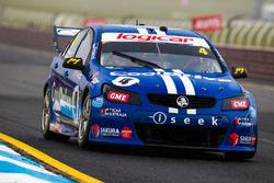 Todd Hazelwood, Brad Jones Racing Holden.