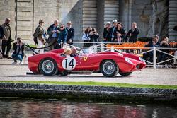 1958 Ferrari TR58