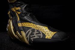 La scarpa speciale di Dani Pedrosa, Repsol Honda Team