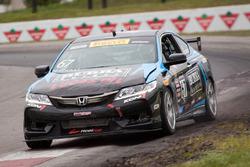 #67 Shea Racing Honda Accord: SheaHolbrook