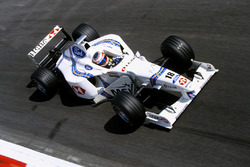 Rubens Barrichello, Stewart SF2-Ford