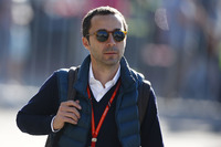 Nicolas Todt, driver manager