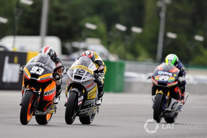 GP de la República Checa 2012 - Brno