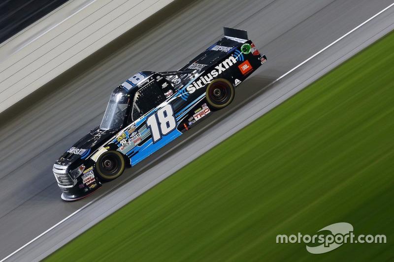 Kyle Busch, Kyle Busch Motorsports, Toyota