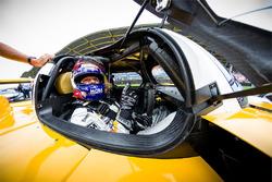 Jan Lammers, Ligier LMP3