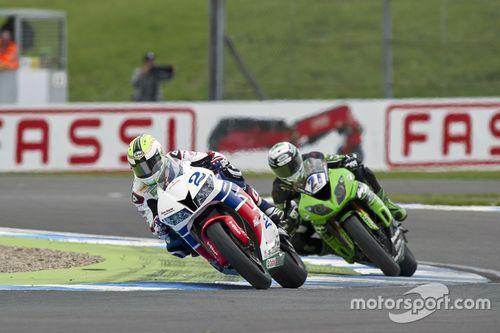Honda WSS Team