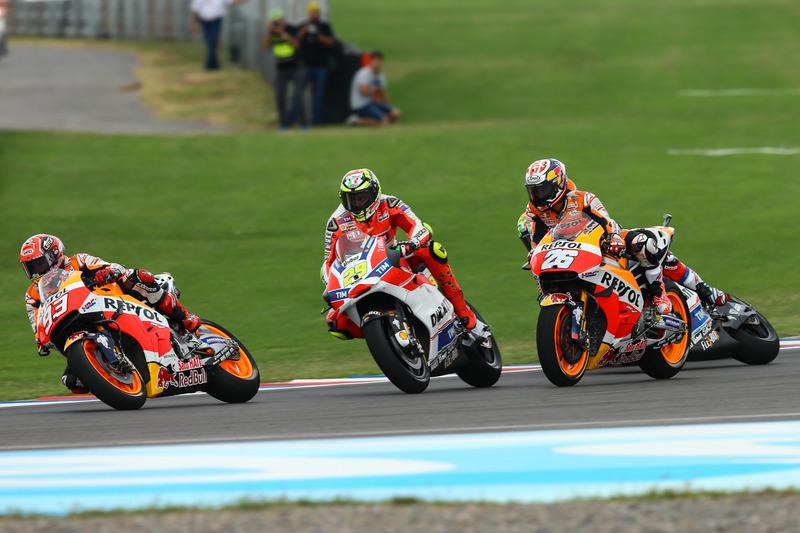 Grand Prix d'Argentine 2016