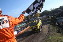 #510 DAF: Ян ван де Лар