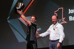 2016 FIM  Superbike World Champion, Jonathan Rea, Kawasaki