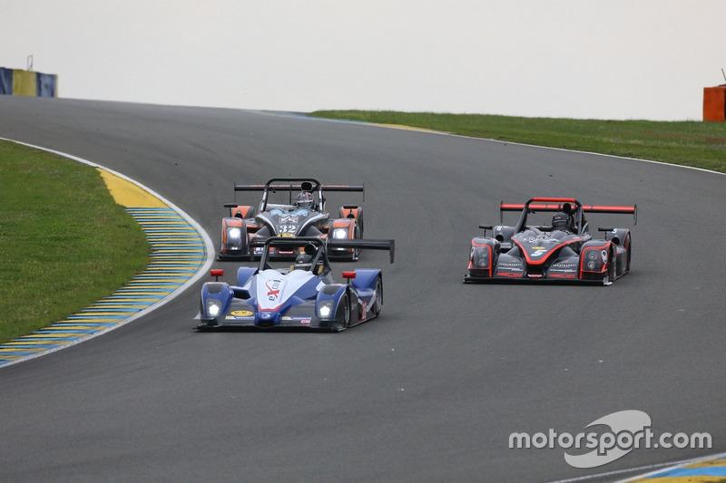 V de V : Le Mans
