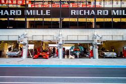 Group C garage