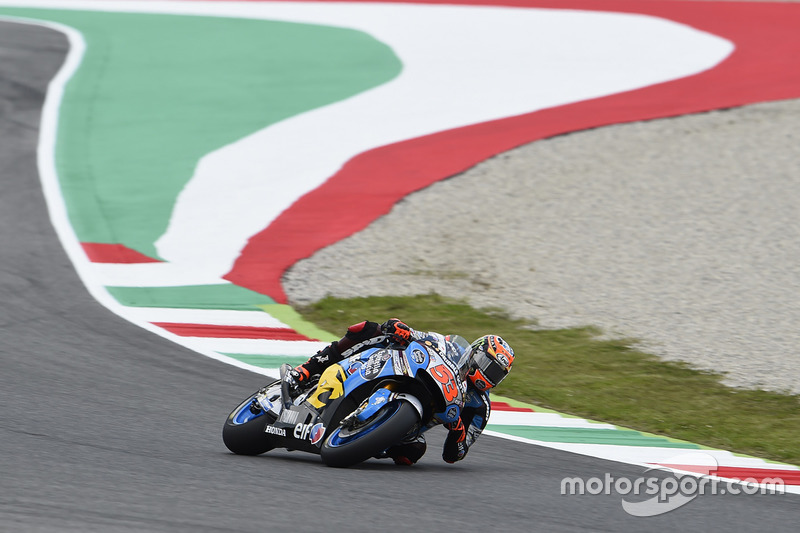 Tito Rabat, Marc VDS Racing
