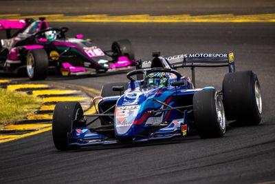 S5000 – Sydney Motorsport Park