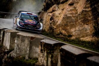 Себастьян Ож'є, Жюльєн Інграссія, M-Sport Ford WRT Ford Fiesta WRC