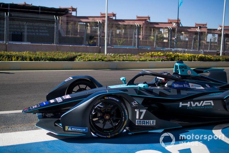 "Raffaele Marciello (HWA Racelab) - 8e, 1'17""763 (250 kW)"