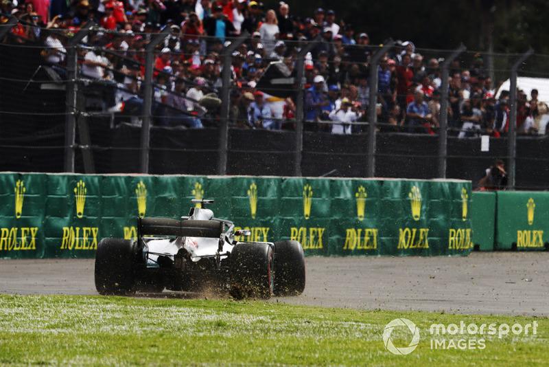 Льюіс Хемілтон, Mercedes AMG F1 W09, Даніель Ріккардо, Red Bull Racing RB14
