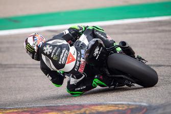 Leon Haslam (Kawasaki Racing Team – WorldSBK)