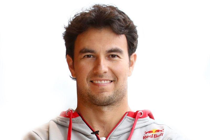 Sergio Pérez Mendoza
