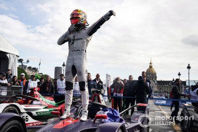 ePrix de Paris