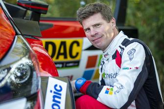 Миикка Анттила, Toyota Gazoo Racing WRC