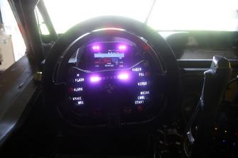 Alex Zanardi, BMW M4 DTM, volante